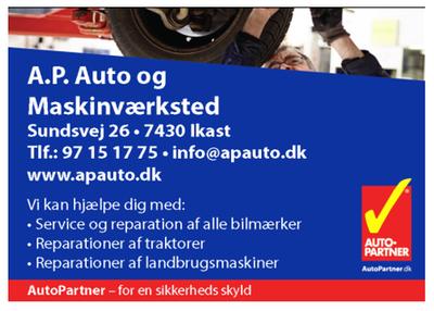 AP Auto