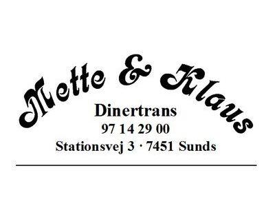 Mette og Klaus