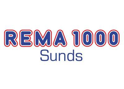 Rema 1000 Sunds