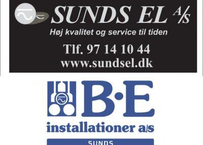 Sunds El_BE_install